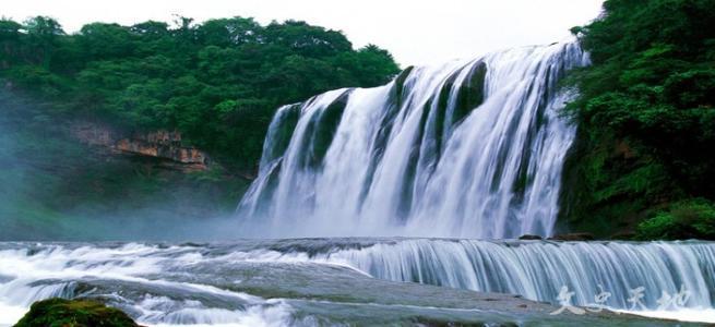 黄果树大瀑布